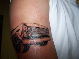 car tattoos car tattoos and designs page 40