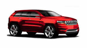 2017 jeep prototype 2018 jeep grand wagoneer concept release date and price youtube
