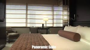 vdara rooms bookit com preview panoramic suite youtube