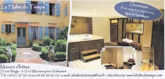 chambre d hote montesquieu volvestre site officiel de la commune de montesquieu volvestre hébergement