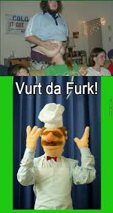 Swedish Chef Meme - the swedish chef does not approve by daggerlight39 meme center