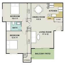 indian home plan two bedroom house plan india homes floor plans