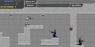plazma burst free online shooting games