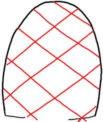 how to draw spongebob squarepants u0027 pineapple house with drawing