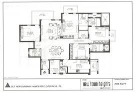 floor plan archive