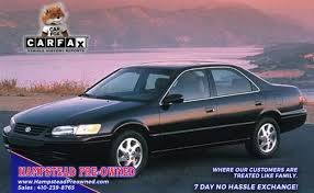 how much is a 2000 toyota camry worth get price change alerts on this 2000 toyota camry le
