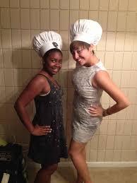Salt Pepper Halloween Costumes Deal Divas Halloween Tampa Bay Times