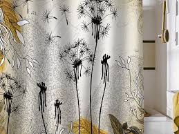 bathroom 93 shower curtains for modern bathrooms shower curtain