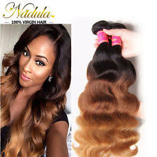 ombre weave ombre hair extensions ebay
