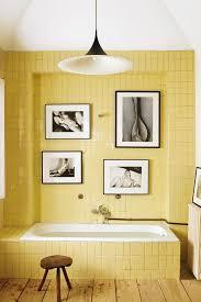yellow tile bathroom ideas best 25 grey yellow bathrooms ideas on yellow bathrooms