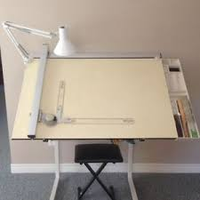 Commercial Drafting Table Drafting Table Calgary Vintage Drafting Table Side Picture U2014