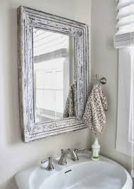 bathroom mirror designs 15 photos shabby chic bathroom mirrors mirror ideas