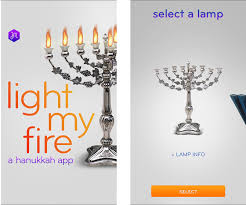 my hanukkah 10 iphone apps for christmas hanukkah and new year s