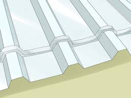 How To Build A Pole Shed Roof by How To Build A Simple One Horse Barn 12 Steps With Pictures