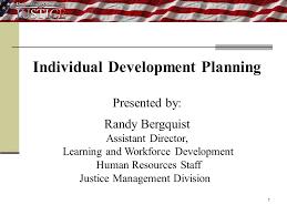 hr development plan template individual development planning ppt video online download