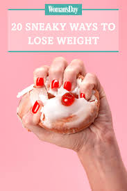 how to lose weight without exercise weight loss secrets
