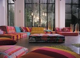 roche bobois passion for pattern