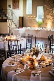 Round Table Decor 66 Best Rustic Wedding U0026 Event Decor Inspiration Images On