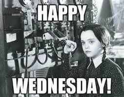 Wednesday Addams Meme - 17 signs that you are wednesday addams wednesday addams black