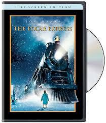 the polar express screen edition tom hanks