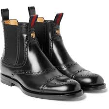 Most Comfortable Chelsea Boots Best 25 Gucci Boots Mens Ideas On Pinterest Rock Style Men