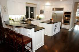 kitchen wood flooring ideas wood floors in kitchen gen4congress
