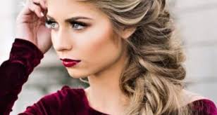 hairstyles for long hair cocktail party 15 cute party hairstyles for long hair in 2018 stephanie o show