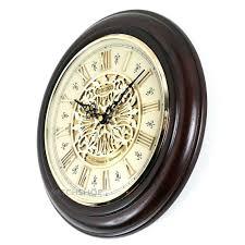 wall clocks seiko silent sweep wall clock wall clock seiko seiko