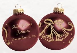 ornament favors christmas ornament wedding favors personalized christmas