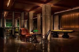 public hotel new york city an ian schrager hotel restaurants