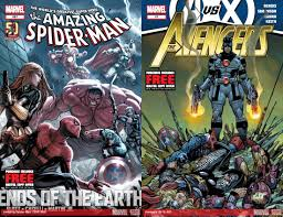 marvel buy a 3 99 comic get the digital version free geek com
