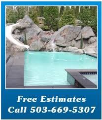 pool services pool resurfacing gresham or