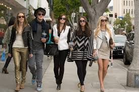 the real bling ring where are they now