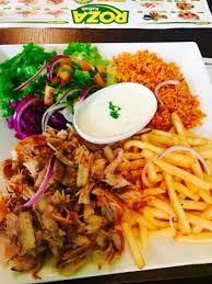 cuisine gap roza kebab picture of roza kebab gap tripadvisor