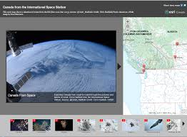 Esri Story Maps 6 Cool Canadian Story Maps To Check Out