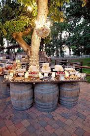 Home Decoration Wedding Best 25 Wedding Dessert Tables Ideas On Pinterest Wedding