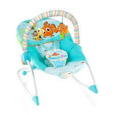 finding nemo fins friends infant toddler rocker disney baby