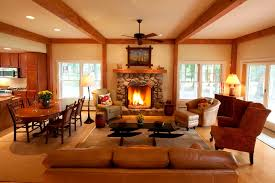 Small Post And Beam Homes Post And Beam Homes By Yankee Barn Homes My Dream House