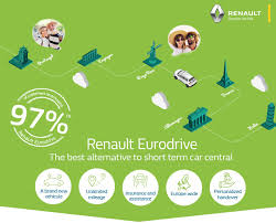 europe car leasing companies renault eurodrive short term car lease program in france and in