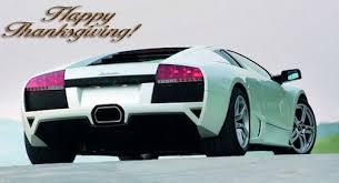 thanksgiving cars the cargurus