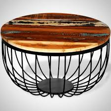 hatch cover table craigslist furniture amazing round coffee table industrial stand vintage