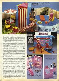 wish catalog 20 totally tubular pages from the 1983 sears catalog
