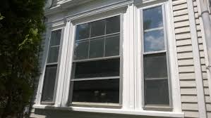 how to measure exterior track style storm windows for replacement