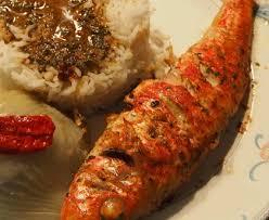 cuisiner rouget rougets au cumin recette de rougets au cumin marmiton