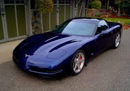 2000 corvette c5 for sale 2000 c5 hatch coupe 6sp navy black 36k