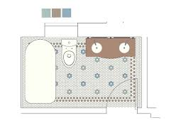 Bathroom Floor Plan by Some Bathroom Design Help 5 X 10 Bathroomjpg Bathroom Remodel