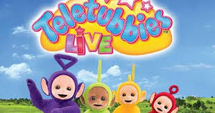 teletubbies bringing live show leicester