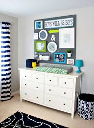 Craft Ideas For Baby Room - how to turn a neutral guest room into a bright u0026 bold nursery