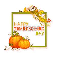 thanksgiving day banner 2017 calendars
