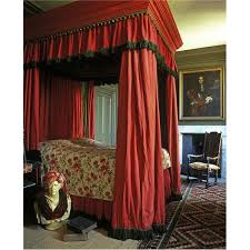 Four Poster Bed Curtains Drapes Winsome Inspiration Thick Canopy Bed Curtains 18 Master Bedrooms